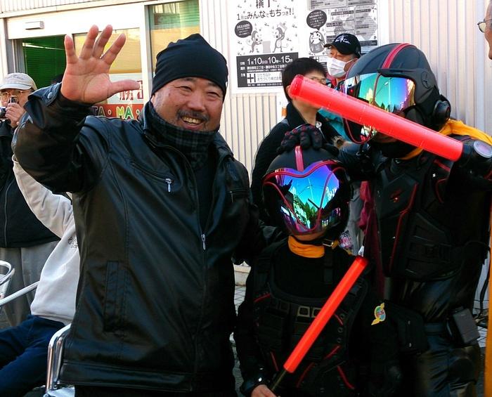 16年1月11日・勝田TAMARIBA横丁_c0129671_16102469.jpg
