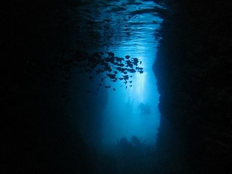 青の洞窟と釣りをENJOY!!_a0156273_11085034.jpg