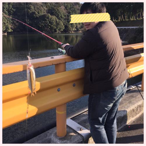 釣り浪漫を求めて&反省会_c0150273_10375075.jpg