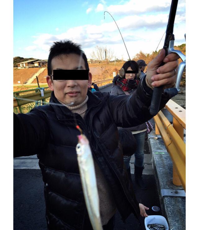 釣り浪漫を求めて&反省会_c0150273_10375111.jpg