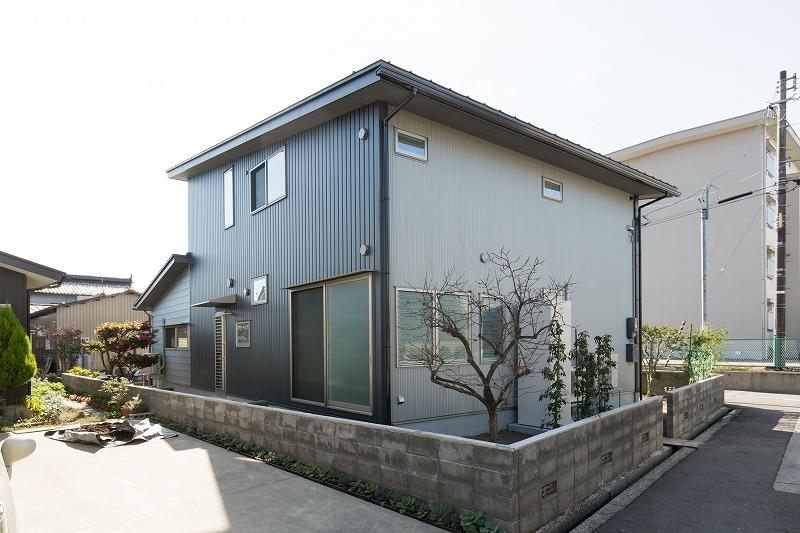■竣工写真【犬島のいえⅡ】■_e0188083_17003973.jpg