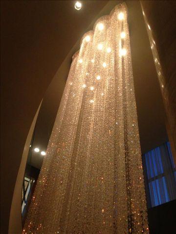【風水生活】  東京シャングリラホテル 2_d0037284_022781.jpg