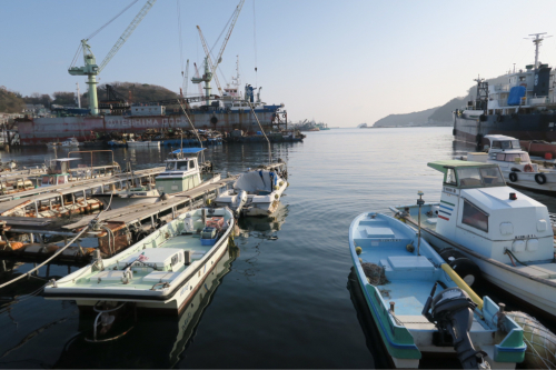 海界の村を歩く 瀬戸内海 家島群島(兵庫県)_d0147406_20204377.jpg