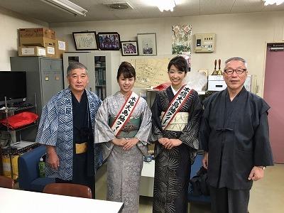 2016「納屋通り初商イベント」御報告/友原_c0315907_13221681.jpg