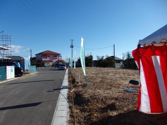 ~ 1/9、1/10、1/11桜ヶ丘二丁目イベント ~_c0329310_08442558.jpg