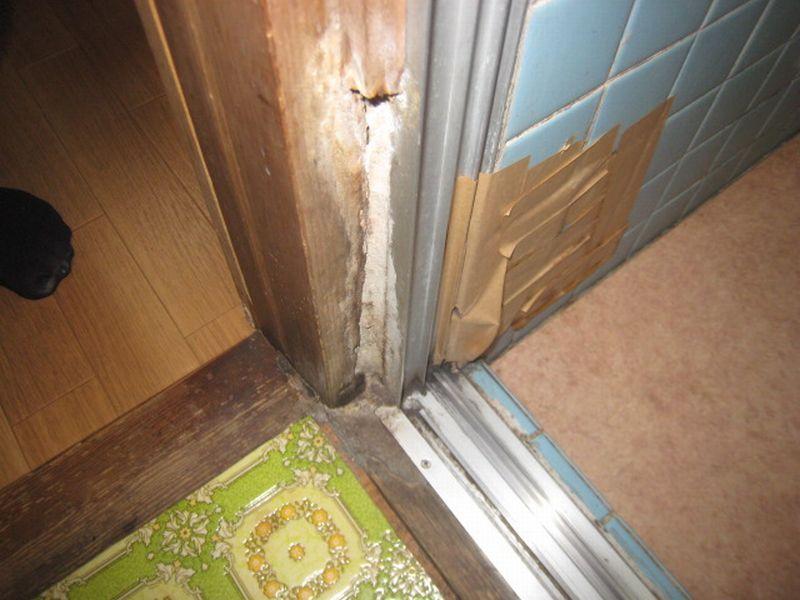 浴室改修の現地調査。_b0131012_15405999.jpg