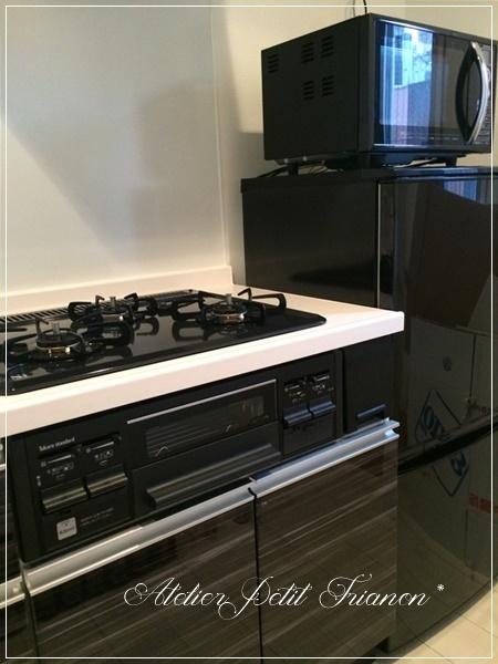 1LDKの部屋作り ~キッチン編~_c0162415_11063407.jpg