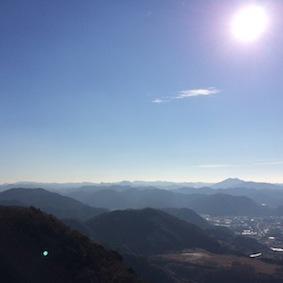 山に登った!_f0309325_08461384.jpg