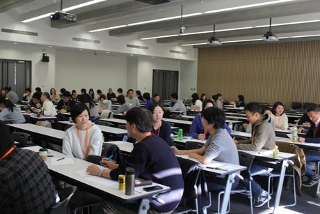 【青学WSD】21期の対面講座がスタートしました! _a0197628_11541664.jpg