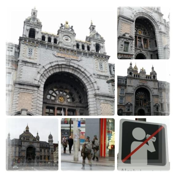 2015年末 ハッピーリタイアメント・フランス旅行♪その9 ベルギーへ②_d0219834_16364666.jpg