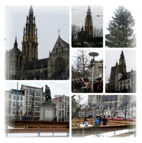 2015年末 ハッピーリタイアメント・フランス旅行♪その9 ベルギーへ②_d0219834_16365734.jpg