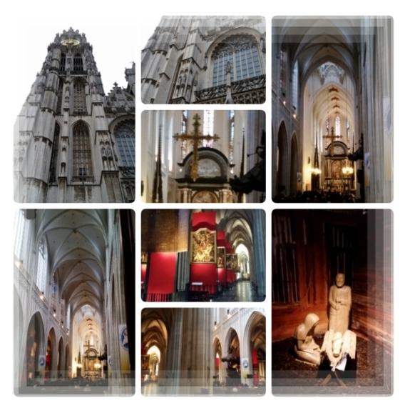 2015年末 ハッピーリタイアメント・フランス旅行♪その9 ベルギーへ②_d0219834_16581845.jpg