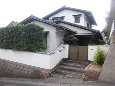 (岡山市中区湊)中古住宅のご案内【ご成約しました】_b0211845_16581942.jpg