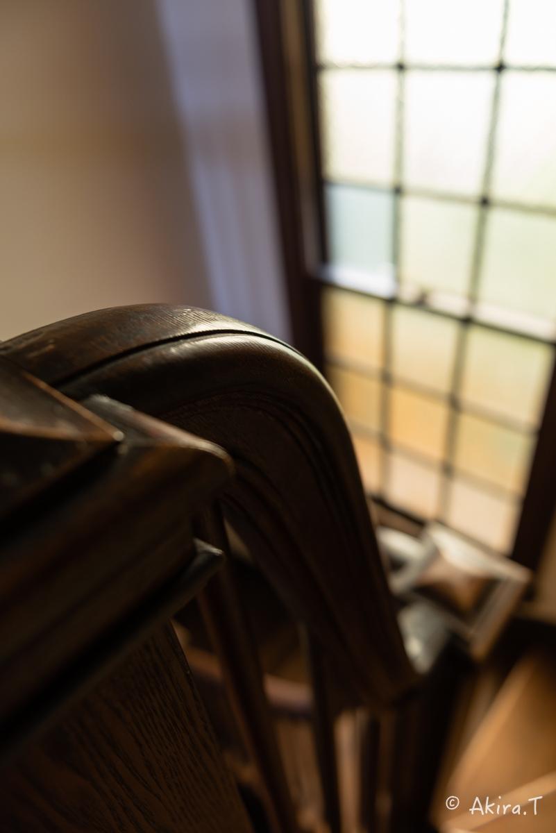 駒井家住宅 -2-_f0152550_2154315.jpg