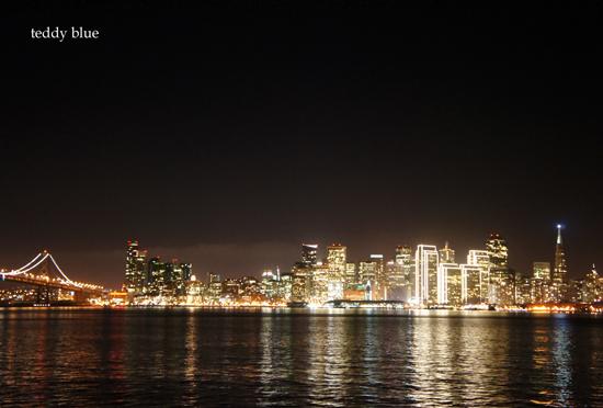 Christmas in San Francisco  クリスマス in サンフランシスコ _e0253364_2314267.jpg