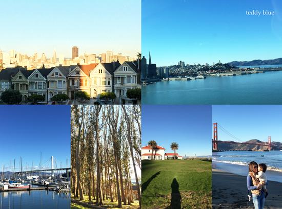 back in San Francisco  サンフランシスコ 2015 冬 _e0253364_2385978.jpg