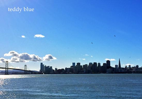 back in San Francisco  サンフランシスコ 2015 冬 _e0253364_910278.jpg