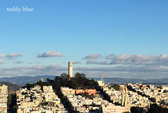 back in San Francisco  サンフランシスコ 2015 冬 _e0253364_9104794.jpg