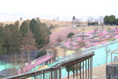 熊本 阿蘇ファームランドは1日居てもまわりきれませんでした_f0245967_15095907.jpg