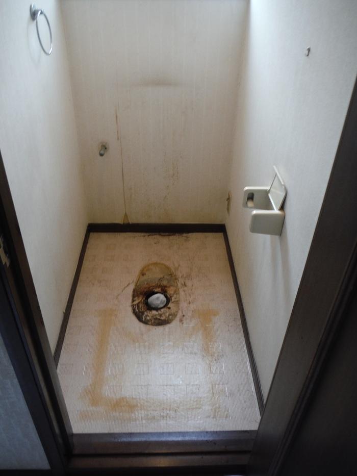 トイレと窓のリフォーム ~ ご相談は_d0165368_3131826.jpg
