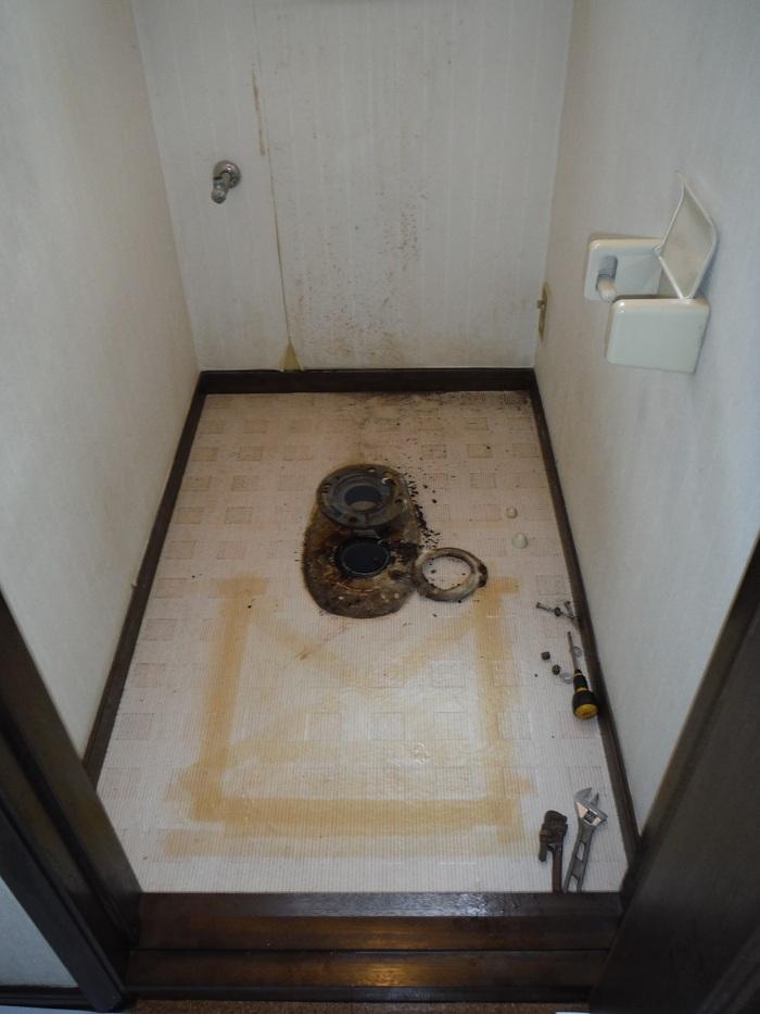 トイレと窓のリフォーム ~ ご相談は_d0165368_313567.jpg