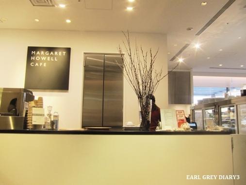 二子玉川 MARGARET HOWELL CAFE_d0353281_22543116.jpg