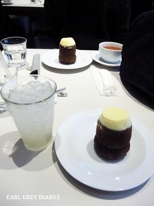二子玉川 MARGARET HOWELL CAFE_d0353281_23002032.jpg