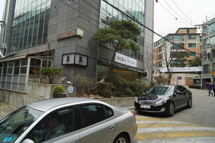 ソウルの江南、口の中でとろける熟成寿司@すし萬 後半戦_a0223786_1711585.jpg