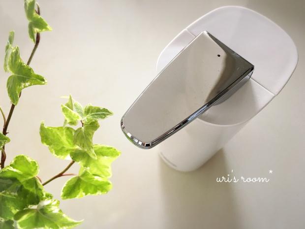 洗面所のニューアイテム!これは凄ーいヽ(´▽`)/_a0341288_00024000.jpg