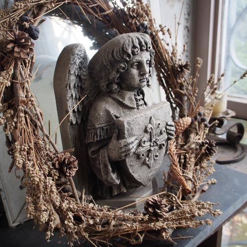 ~ 祈りの光 † Prière de Noël ~ 12/12~20 ☆ 展示風景 _c0203401_7453775.jpg