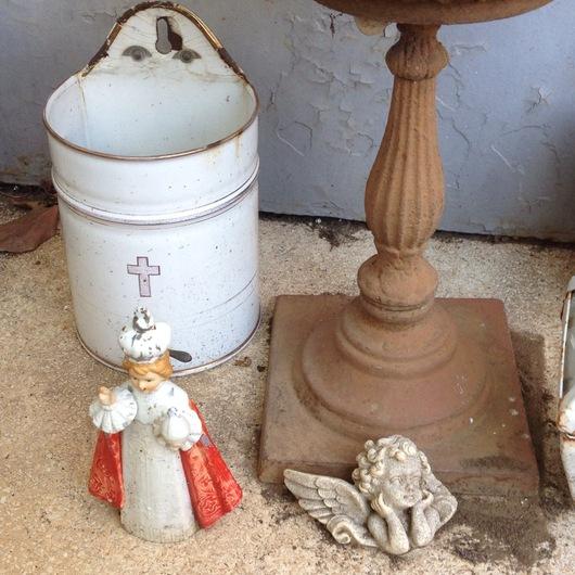~ 祈りの光 † Prière de Noël ~ 12/12~20 ☆ 展示風景 _c0203401_7553461.jpg