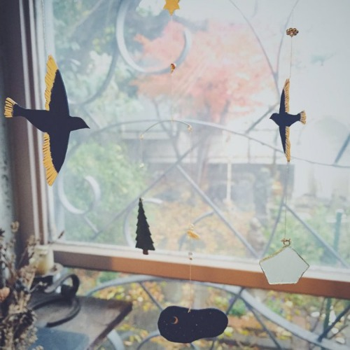 ~ 祈りの光 † Prière de Noël ~ 12/12~20 ☆ 展示風景 _c0203401_816588.jpg