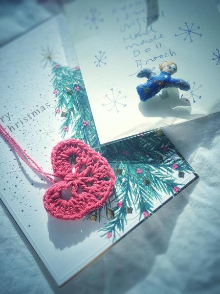 ~ 祈りの光 † Prière de Noël ~ 12/12~20 ☆ 最終日のあとに_c0203401_832226.jpg