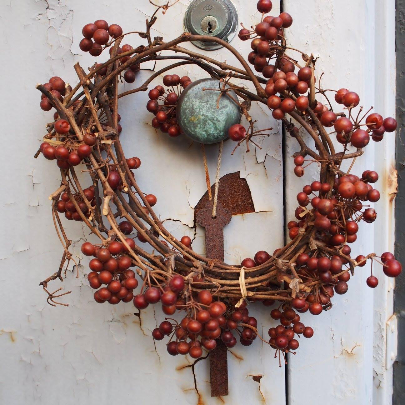 ~ 祈りの光 † Prière de Noël ~ 12/12~20 ☆ 展示風景 _c0203401_892162.jpg