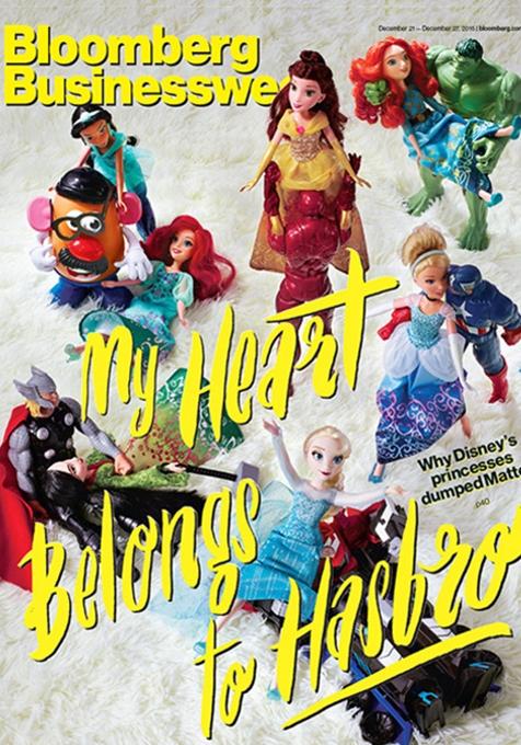 今年からディズニー・プリンセスのお人形さんの顔が変わります_b0007805_2045931.jpg