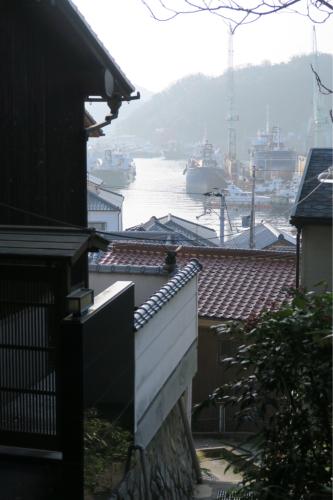 海界の村を歩く 瀬戸内海 家島群島(兵庫県)_d0147406_22303738.jpg