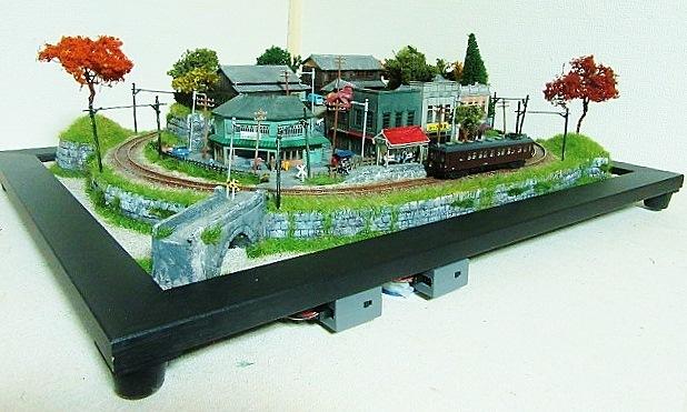盆ラマ、鉄道ジオラマ 注文製作いたします。_f0227828_20095709.jpg
