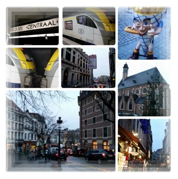 2015年末 ハッピーリタイアメント・フランス旅行♪その10 ベルギーへ③_d0219834_09591746.jpg
