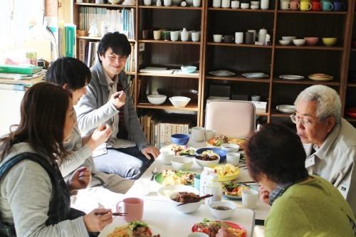 今月の昼食会(平成28年1月)_f0220354_21493617.jpg