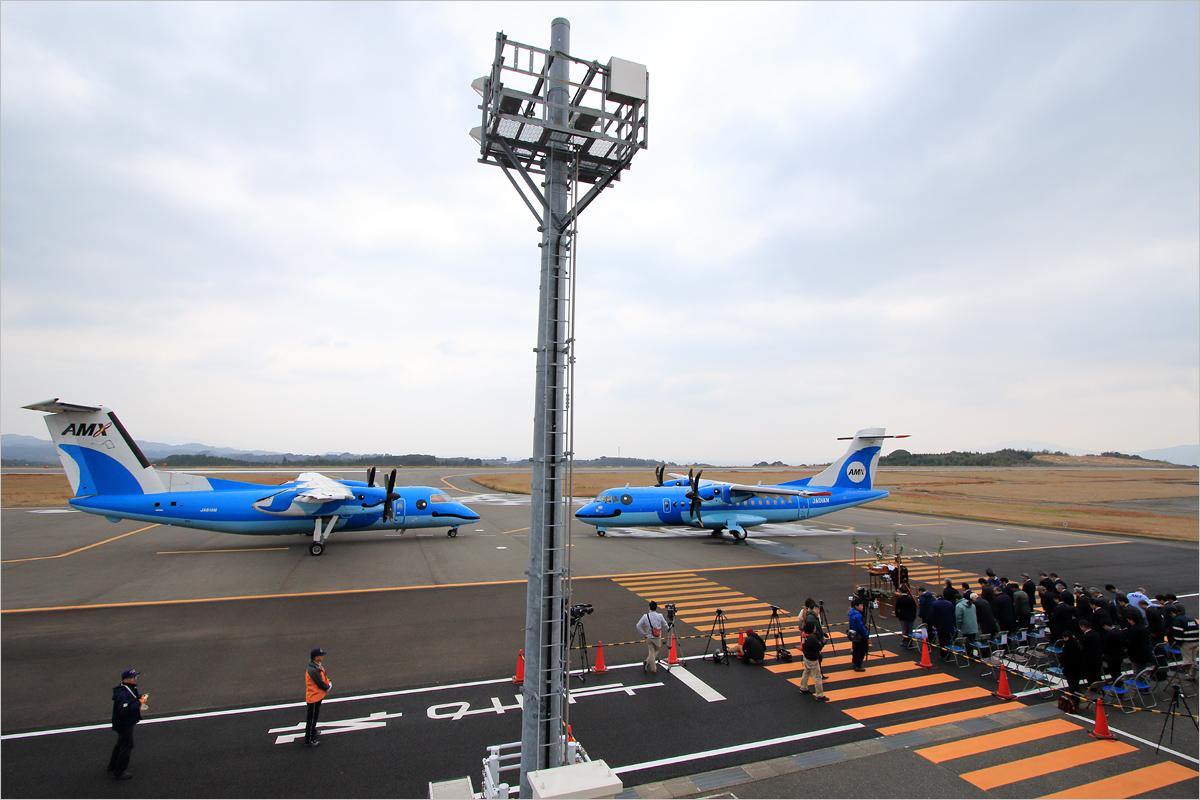 "Hello! NEW \""MIZOKA\"" 3 - 天草空港_c0308259_23542726.jpg"
