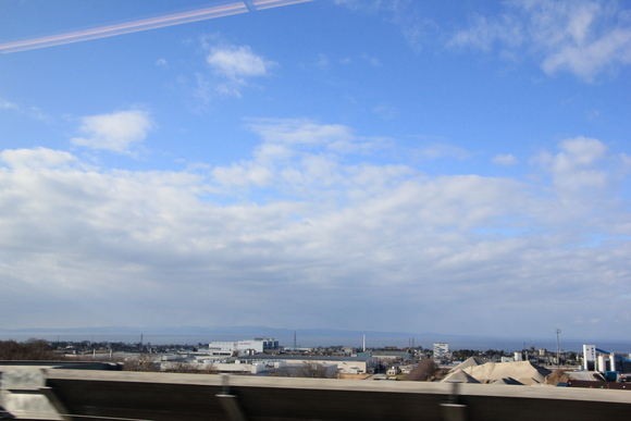 北陸新幹線 黒部宇奈月温泉から金沢まで。_d0202264_852753.jpg