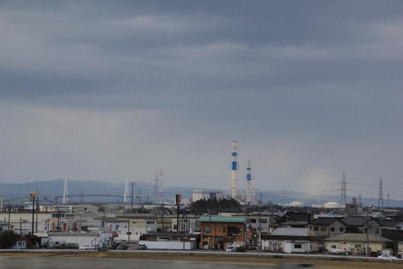 北陸新幹線 黒部宇奈月温泉から金沢まで。_d0202264_855074.jpg