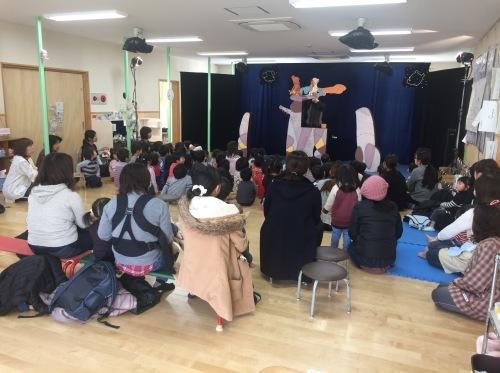 人形劇団 京芸【おもしろ劇場】_c0197584_14525117.jpeg