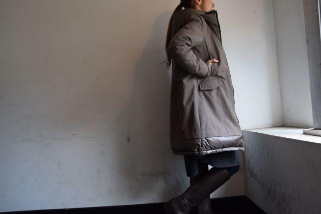 コートの名手 HERNOより   ・ ・ ・_b0110586_18464898.jpg