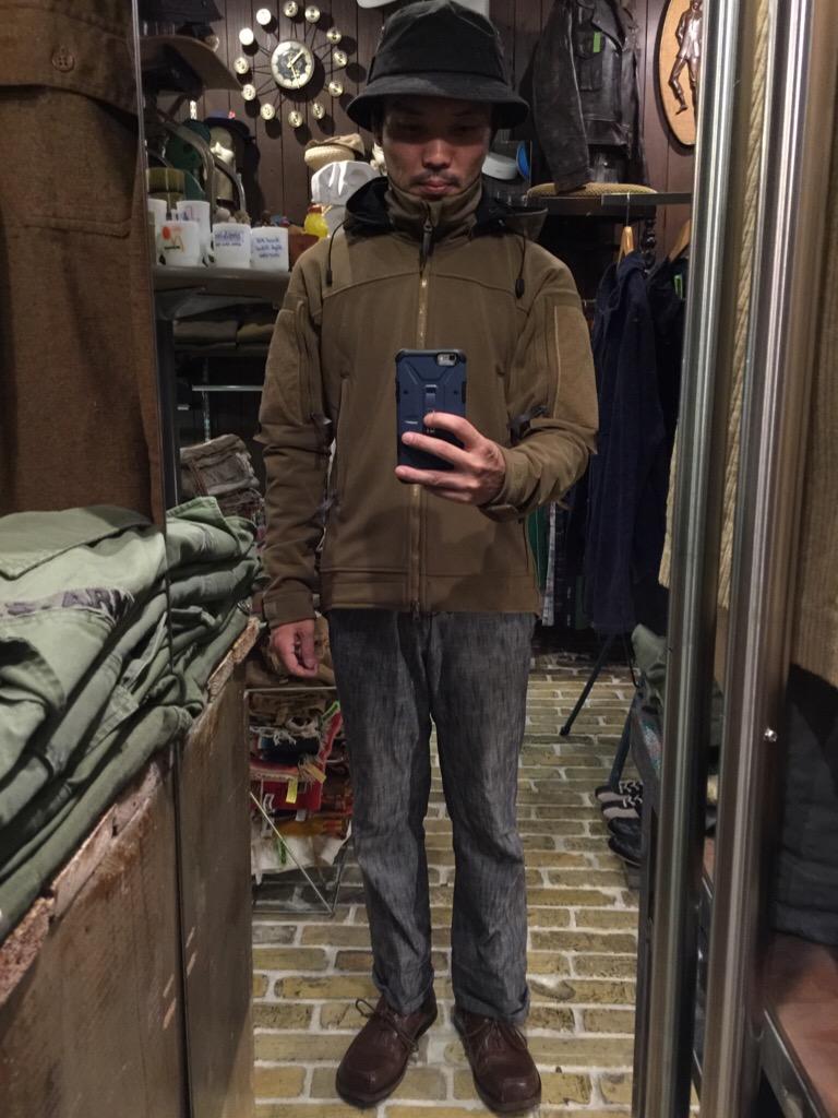 神戸店1/16(土)モダンミリタリー入荷!#1 LEVEL-5 Cold Fusion Shock Pants,JKT by Beyond!!!_c0078587_1312056.jpg
