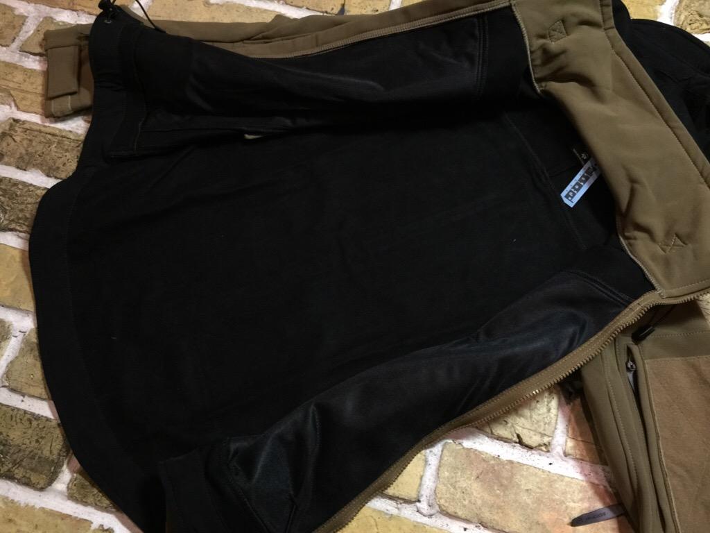 神戸店1/16(土)モダンミリタリー入荷!#1 LEVEL-5 Cold Fusion Shock Pants,JKT by Beyond!!!_c0078587_13122315.jpg