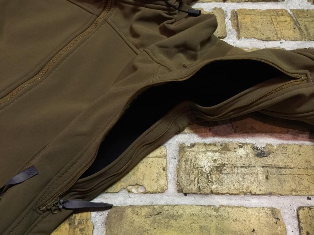 神戸店1/16(土)モダンミリタリー入荷!#1 LEVEL-5 Cold Fusion Shock Pants,JKT by Beyond!!!_c0078587_139399.jpg