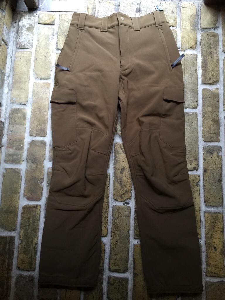 神戸店1/16(土)モダンミリタリー入荷!#1 LEVEL-5 Cold Fusion Shock Pants,JKT by Beyond!!!_c0078587_1621556.jpg