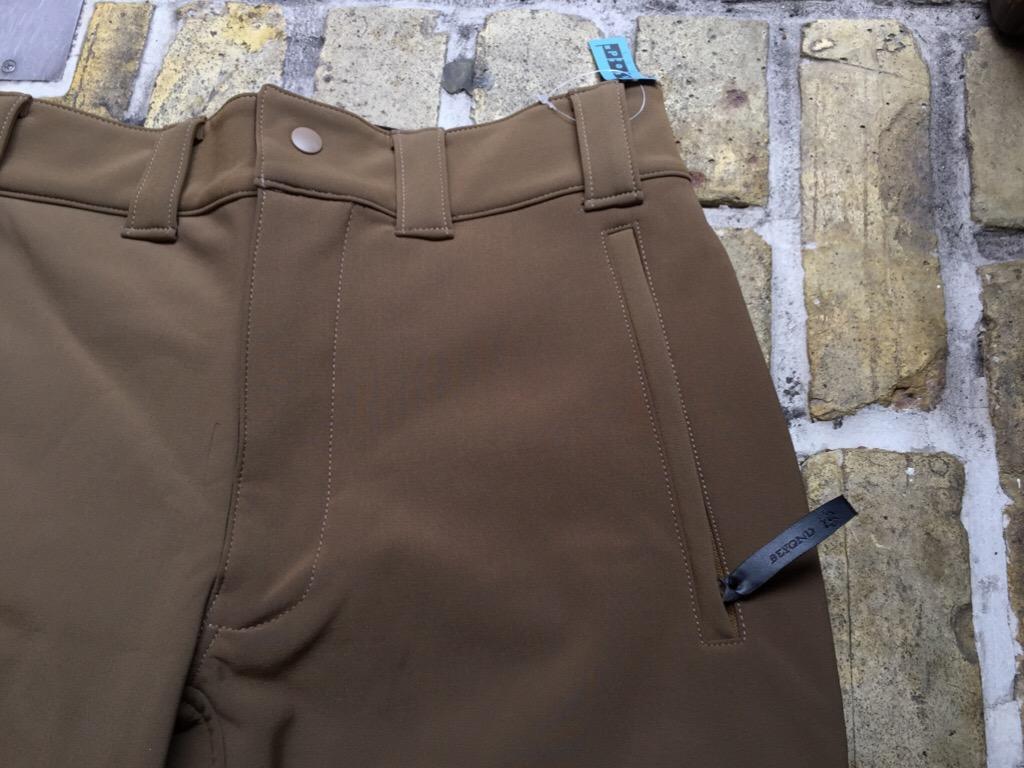 神戸店1/16(土)モダンミリタリー入荷!#1 LEVEL-5 Cold Fusion Shock Pants,JKT by Beyond!!!_c0078587_162779.jpg