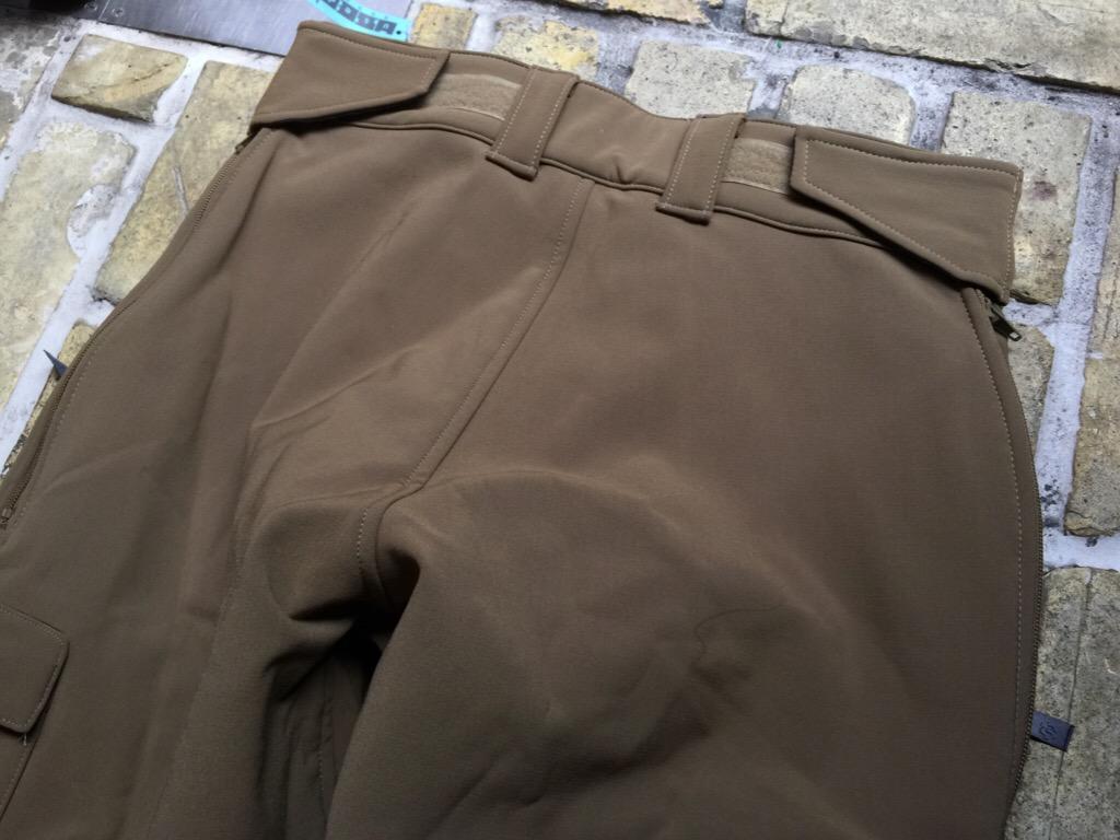 神戸店1/16(土)モダンミリタリー入荷!#1 LEVEL-5 Cold Fusion Shock Pants,JKT by Beyond!!!_c0078587_1665116.jpg